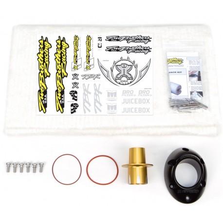 Exhaust Refresh Kit - Vertical