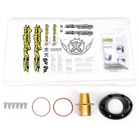 Exhaust Refresh Kit - Horizontal